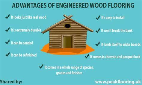 Engineered Hardwood Flooring Benefits