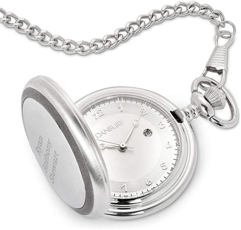 Engraved Pocket Watches at Things Remembered