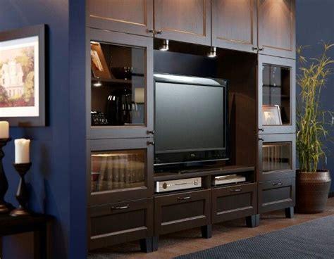 Entertainment Units IKEA