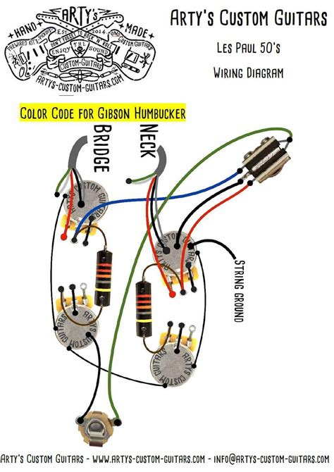 epiphone les paul coil tap wiring diagram epiphone epiphone les paul coil tap wiring diagram images 50 s style on epiphone les paul coil