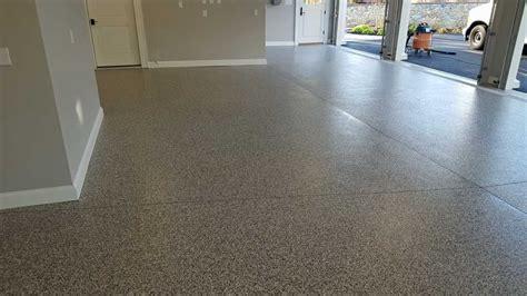 Epoxy Garage Floor Coatings Stronghold Floors