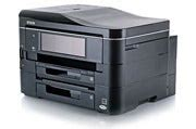 Epson WorkForce 845 Review Fast Vast and Affordable