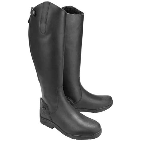 Equestrian Collections Horse Riding Boots
