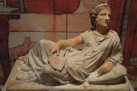 Pianetino Rino nella Storia Etruschi image 4