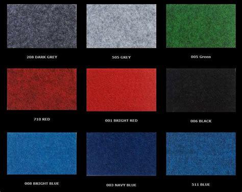 Event Carpet Patterned High Low Exhibition Carpet