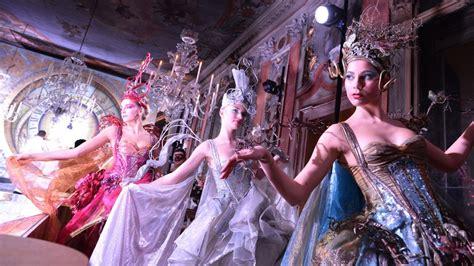 Events list CARNEVALE di VENEZIA CREATUM VANITY AF FAIR