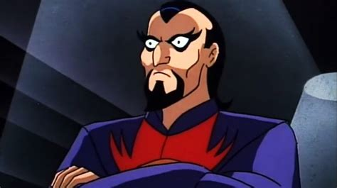 Every Batman The Animated Series villain ranked from