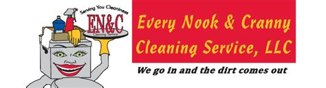 Every Nook and Cranny Cleaning Service Overland Park KS
