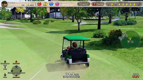 Everybody s Golf Is Even Fun When You re Not Golfing