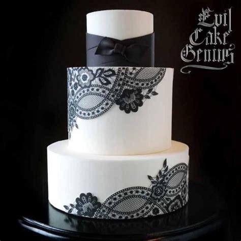 Evil Cake Genius