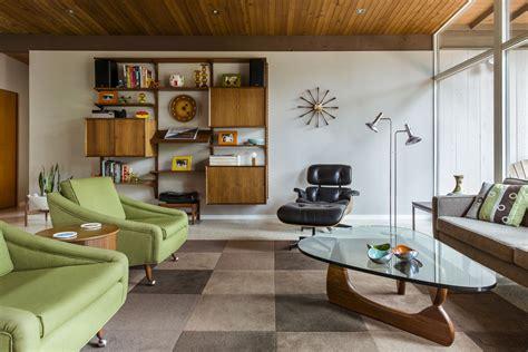 Evinco Design Mid Century Furniture Modern Design