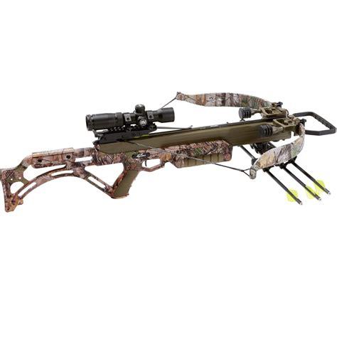 Excalibur Matrix Bulldog 380 Crossbow Package Cabela s