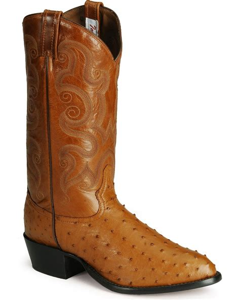 Exotic Skin Cowboy Western Boots Boot Barn