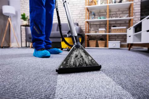 Expert Carpet Cleaning Services by Dalworth Clean in the