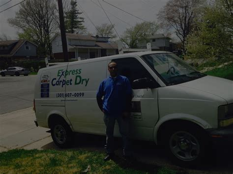 Express Dry Carpet Cleaning Montgomery County