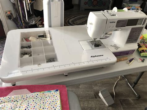 Extension Table Universal ET 60 Sewing Parts Online