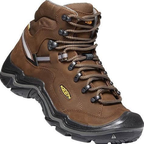 Extra Wide Mens Hiking Boots shoes