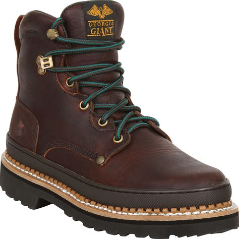 Extra Wide Mens Work Boots FREE SHIPPING shoes