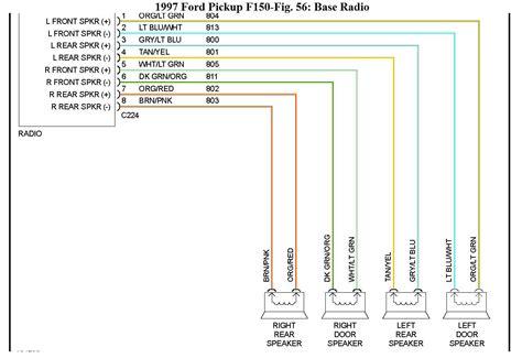 2001 f150 speaker wiring diagram images jl audio tw5 13 quot wiring diagram for 2001 ford f 150 wiring circuit wiring