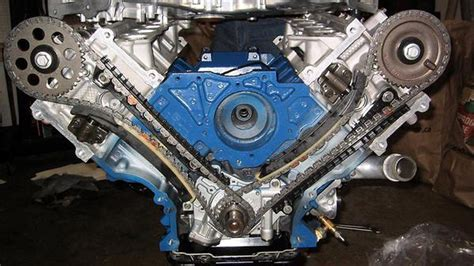 F150 F250 How to Replace Your Timing Chain Ford Trucks