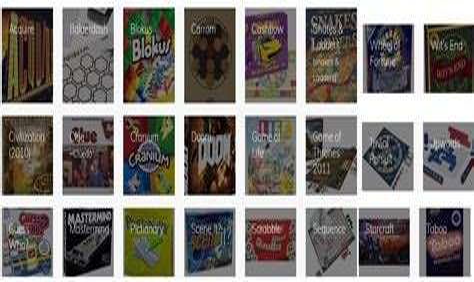 FAST GAMES AZ List
