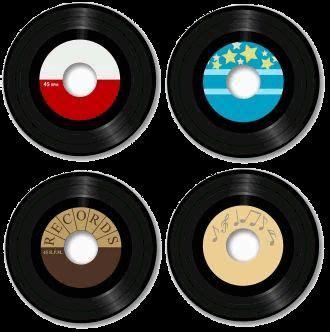 FHS 1961 JUKEBOX SINGLES