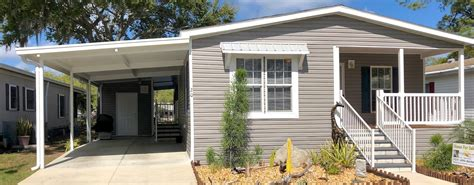FL Mobile Manufactured Homes for Sale by City American