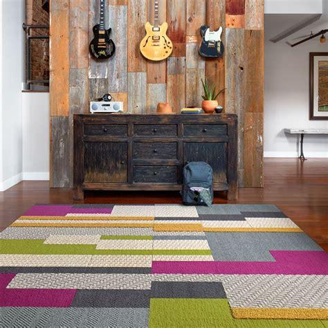 FLOR Shop Carpet Squares Area Rugs