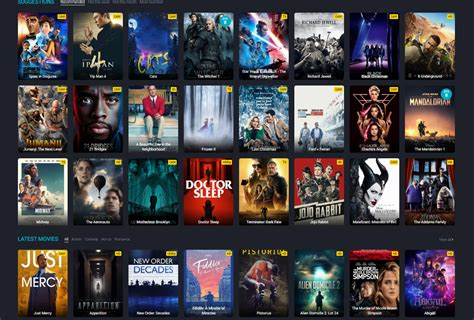 FMovies Watch Online Movies Free