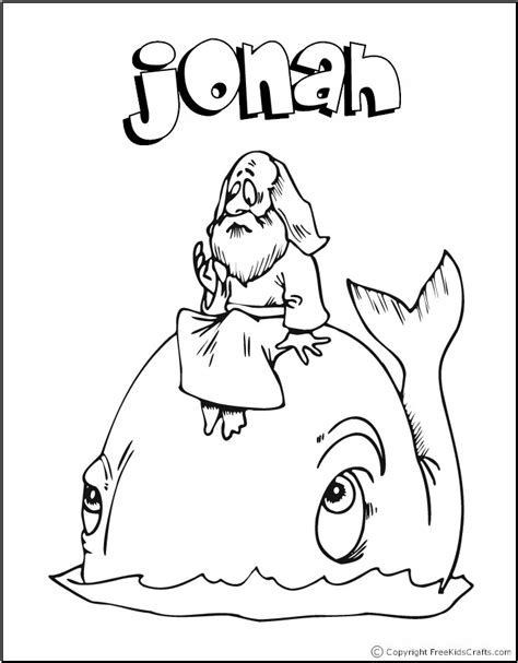 FREE Bible Characters Coloring Pages Children s Ministry