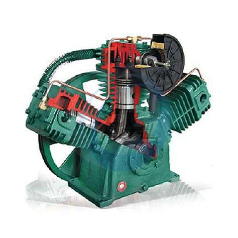 FSCurtis Air Compressors
