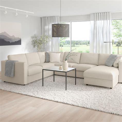 Fabric Sectional Sofas IKEA