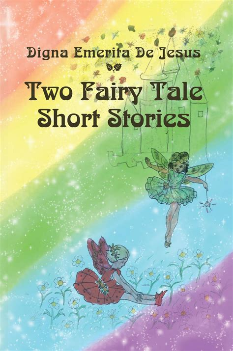 Fairy Tales Archives Short Stories