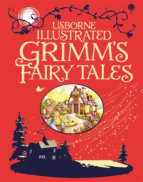 Fairy Tales for Kids including Brothers Grimm and Hans