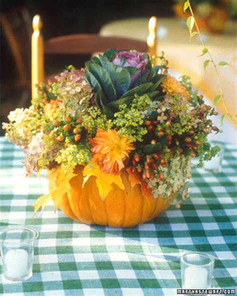 Fall Decor Crafts Martha Stewart