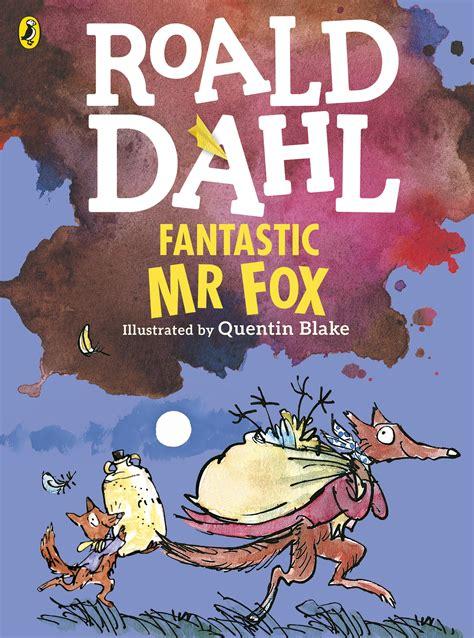 Fantastic Mr Fox Roald Dahl Storybook Resources Page 1