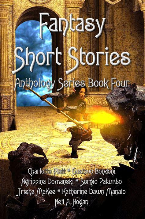 Fantasy Short Stories