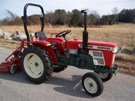 Farm Tractors Information SSB Tractor Forum