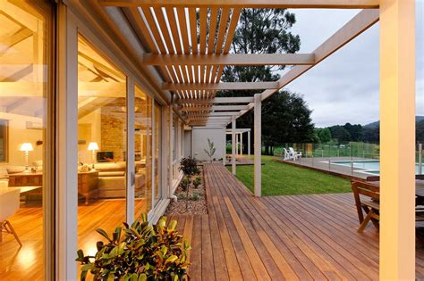 Fasham Melbourne Builders Modern Homes Individually
