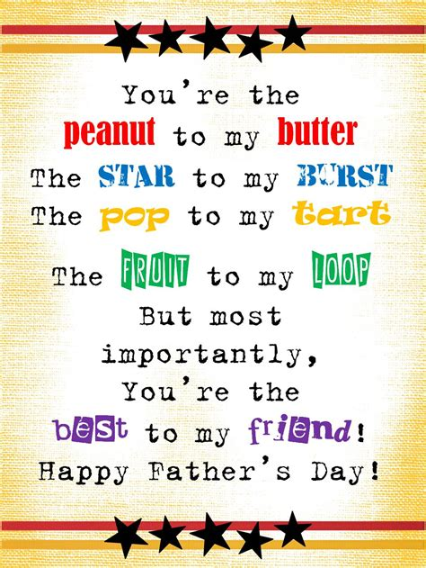 Father s Day Poems Fathers Day Poetries Poems for Fathers