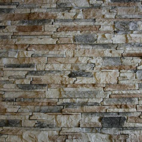 Faux Stone Wall Panels and Siding Interior and Exterior