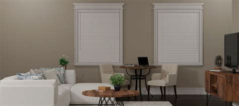 Faux Wood Blinds Find the Best Selection at Blinds
