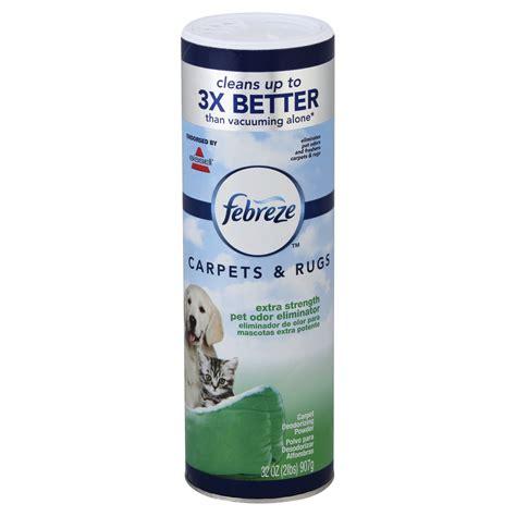 Febreze Carpet Deodorizer Pet 32 oz Target