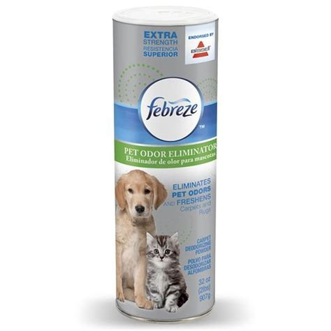Febreze Carpet Deodorizing Powder Pet Odor Eliminator 32