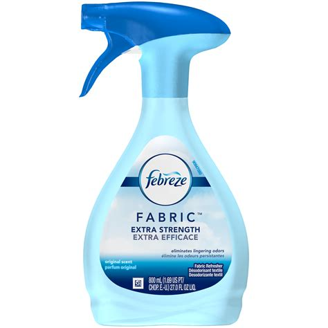 Febreze Fabric Refresher Extra Strong Air Freshener 27 oz