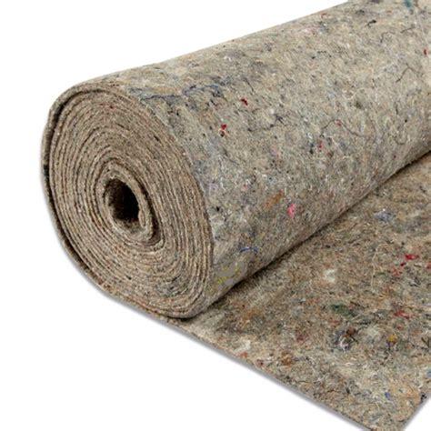Felt Carpet Pad Carpet Underlay Felt Fashion Company