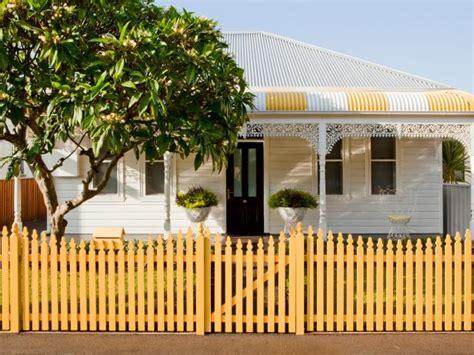 Fence Designs Installation HGTV