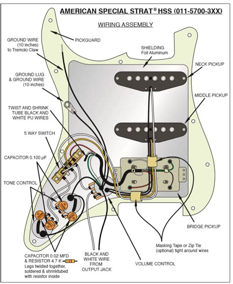 fender blacktop stratocaster wiring diagram images wiring diagram fender blacktop wiring diagram fender get image
