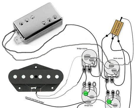 fender tele noiseless wiring diagram images fender n pickup fender forums view topic i need wiring diagram for