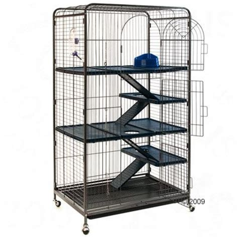 Ferret Cages Perfect Great bargain at zooplus